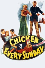 Chicken Every Sunday