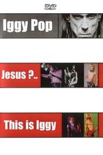 Iggy Pop: Jesus? This Is Iggy