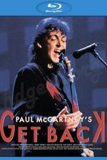 Paul McCartney's Get Back, Live
