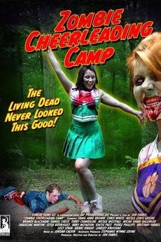 no 1 cheerleader camp cast