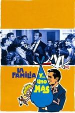 La familia y uno más