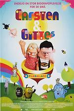 Carsten & Gitte's Movie Madness