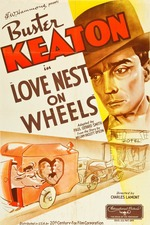 Love Nest on Wheels