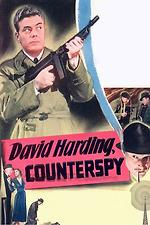 David Harding, Counterspy