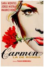 Carmen, la de Ronda