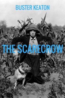 The Scarecrow (1920)