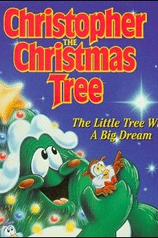 Christopher The Christmas Tree 1993 Directed By Chris Delaney