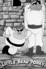 Little Beau Porky