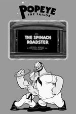 The Spinach Roadster