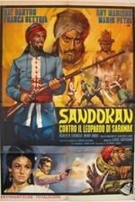 Return of Sandokan