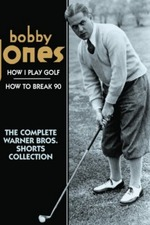 How I Play Golf by Bobby Jones, No. 2: 'Chip Shots'