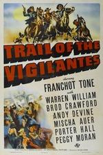 Trail of the Vigilantes