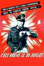 The Plot to Assassinate Hitler
