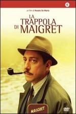 Maigret: La trappola