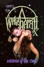 Witchcraft X: Mistress of the Craft