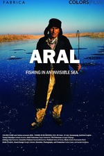 ARAL. Fishing in an Invisible Sea