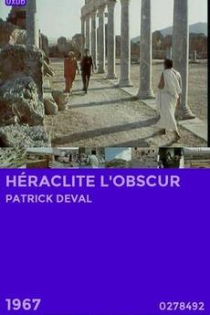 Heraclitus the Dark