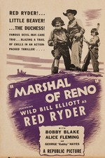Marshal of Reno