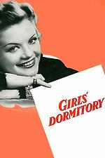 Girls Dormitory