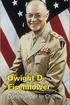 Biography: Dwight D. Eisenhower