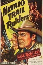 Navajo Trail Raiders