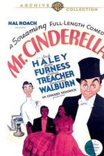 Mister Cinderella