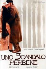 Uno scandalo perbene