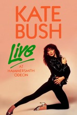 Kate Bush: Live at Hammersmith Odeon