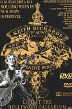 Keith Richards And The X-Pensive Winos: Live At The Hollywood Palladium December 15, 1988