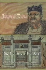 Judge Dee and the Monastery Murders