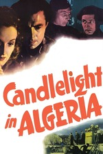 Candlelight in Algeria