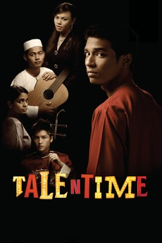 Talentime