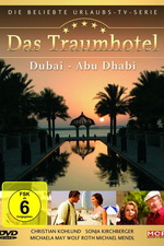 Das Traumhotel: Dubai - Abu Dhabi