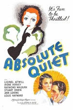 Absolute Quiet