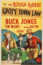 Ghost Town Law