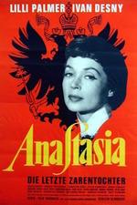 Anastasia: The Czar's Last Daughter