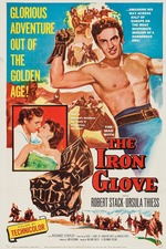 The Iron Glove