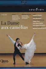 Chopin: La Dame Aux Camélias