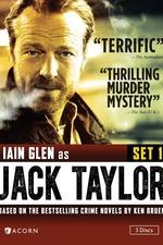 Jack Taylor: The Dramatist