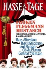 Fröken Fleggmans mustasch