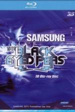 Black Eyed Peas Mini Concert 3D