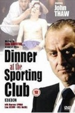 Dinner at The Sporting Club