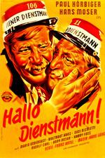 Hello Dienstmann