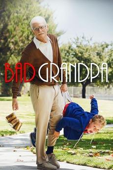 Jackass Presents: Bad Grandpa