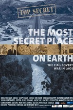 The Most Secret Place on Earth