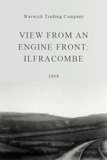 View from an Engine Front: Ilfracombe