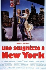 Neapolitan Boy in New York