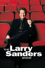 The Making Of 'The Larry Sanders Show'