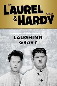 Laughing Gravy