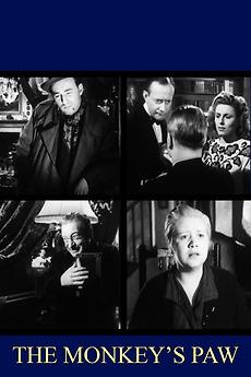monkeys paw movie cast
